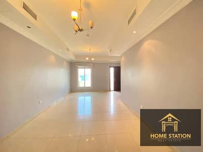 3BHK VILLA WITH MAID ROOM MULTIPLE CHEQUES