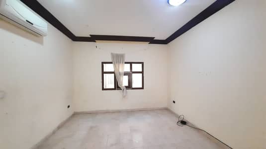 1 Bedroom Flat for Rent in Mohammed Bin Zayed City, Abu Dhabi - Spacious 1Bhk with Terrace Separate Big Kitchen In Villa At Mohamed Bin Zayed City