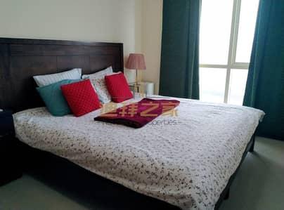 فلیٹ 1 غرفة نوم للايجار في أبراج بحيرات الجميرا، دبي - Spacious | Ready To Move | Low Floor