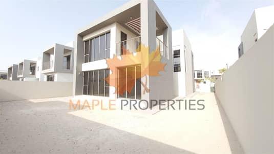 4BR+Maid Villa Sale| Big Plot | Dubai Hills Sidra