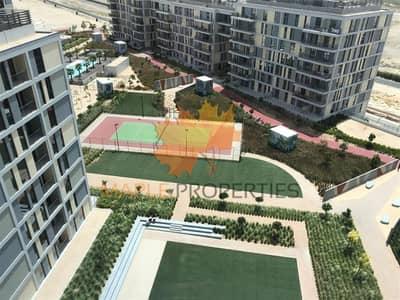 1 Bedroom Apartment for Rent in Dubai Production City (IMPZ), Dubai - Brand New | 1BR Rent | High Floor | Pool View | IMPZ