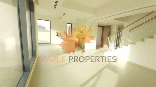 فیلا 5 غرف نوم للايجار في دبي هيلز استيت، دبي - Huge 5BR+M Townhouse for Rent | Type 3E | Maple