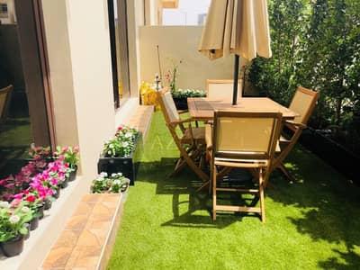 شقة 2 غرفة نوم للايجار في قرية جميرا الدائرية، دبي - Size 1600 Sqft ! 2 Bedroom with Private Garden | Next to JSS School