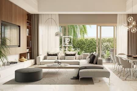 2 Bedroom Townhouse for Sale in Mohammad Bin Rashid City, Dubai - Ready March 2022  Spacious 2 Bedroom Townhouse