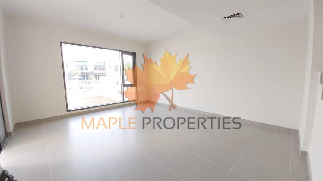 2 Spacious 4 BR+M Townhouse | For Rent | Maple Dubai Hills