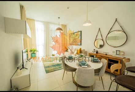 2 Bedroom Flat for Sale in Mudon, Dubai - Brand New 2BR+Maid | Pay 20% & Move In | 100% DLD Waiver