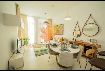 فلیٹ 2 غرفة نوم للبيع في مدن، دبي - Brand New 2BR+Maid | Pay 20% & Move In | 100% DLD Waiver