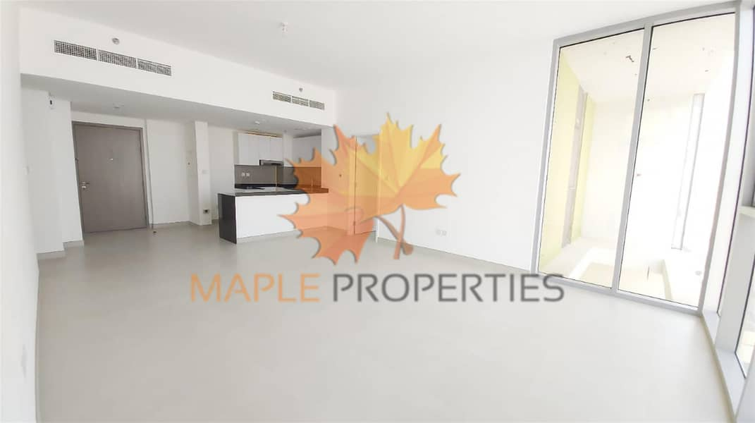 3BR+Maid with balcony | For Rent | Dubai South