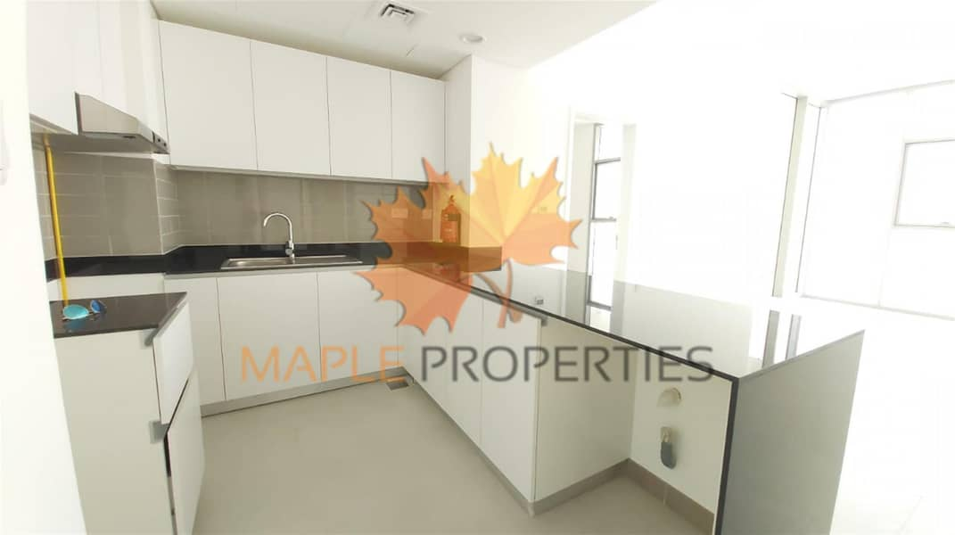 2 3BR+Maid with balcony | For Rent | Dubai South
