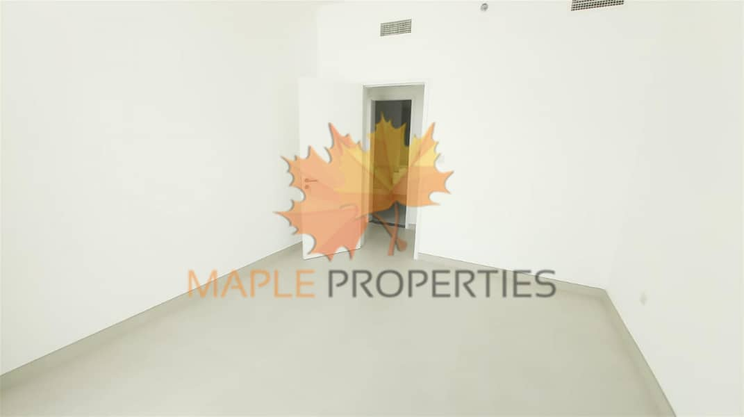 12 3BR+Maid with balcony | For Rent | Dubai South