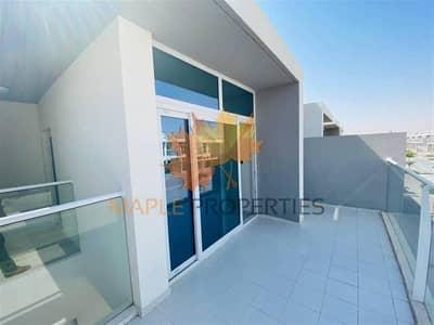 3 Bedroom Villa for Sale in Akoya Oxygen, Dubai - Distress Deal   3BR Townhouse for sale   Akoya Oxygen