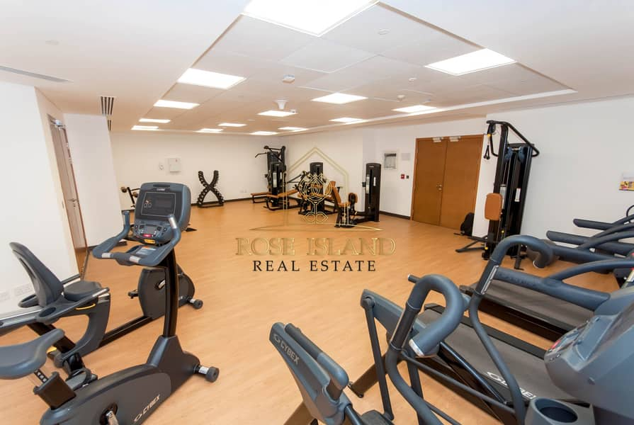 11 HOT DEAL!SPACIOUS 2 BR APT W/BEST FACILITIES