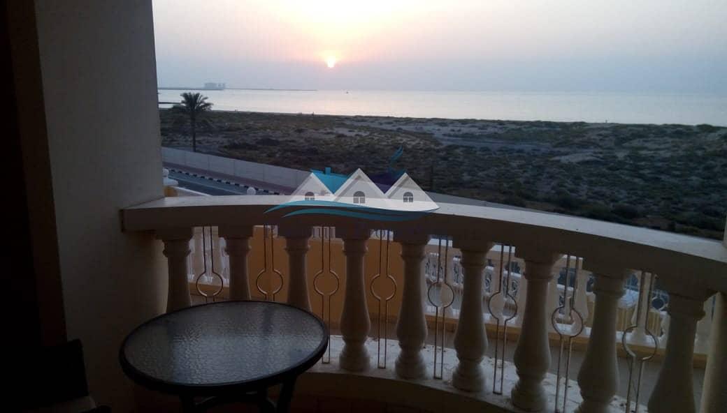 * NEW* Sea View Studio in Royal Breeze