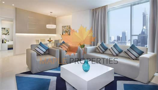 2 Bedroom Apartment for Sale in Business Bay, Dubai - Super Distress Deal | Damac 2BR | Furnished Luxurious