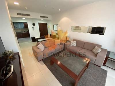 فلیٹ 1 غرفة نوم للايجار في أبراج بحيرات الجميرا، دبي - Amazing 1BR   Near Metro   JLT