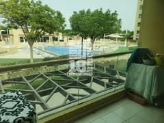 شقة في الألكا 1 العلقة الروضة 2 غرف 1250000 درهم - 4761795