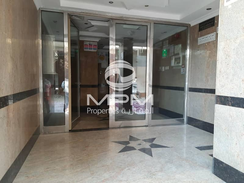 2 Spacious and Clean 1 Bedroom Apartment