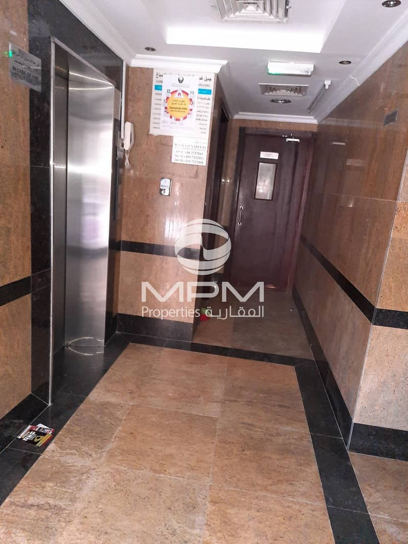 12 Spacious and Clean 1 Bedroom Apartment