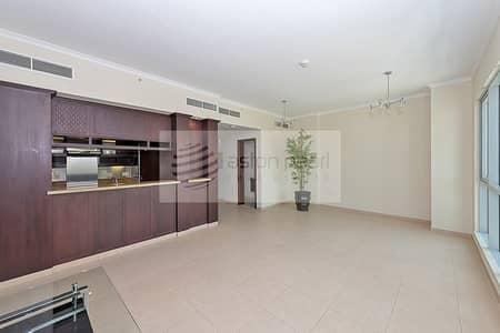 Unfurnished 1BR | Large Layout | Residences|Vacant