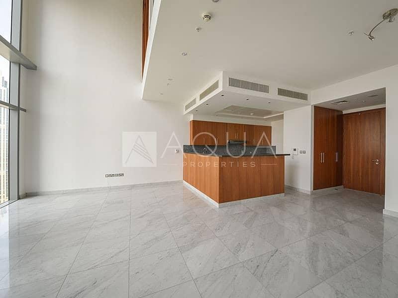 2 Elegant Fully Furnished Duplex 2 Bed Unit