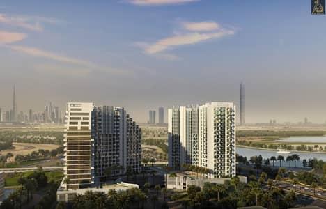 شقة 1 غرفة نوم للبيع في بر دبي، دبي - UNBEATABLE PRICE 1 BR WATERFRONT LIVING BURJ VIEW