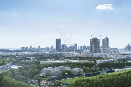 مبنى سكني  للبيع في أرجان، دبي - Superb Brand New Residential Building in Arjan | G+4