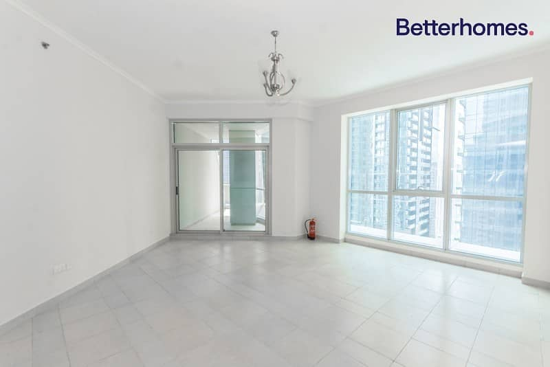 Motivated landlord | 2 bed with Marina view| Chiller free