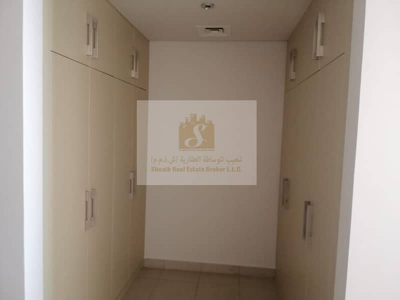 2 AL SUFOUH | HILLIANA TOWER UN FURNISHED 2BR FOR RENT | COMMUNITY VIEW