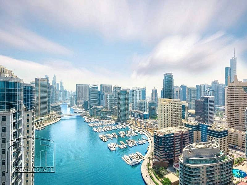 Full Marina Views | Multiple Options