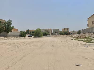 Plot for Sale in Al Mowaihat, Ajman - Residential land Al-Muwaihat 3