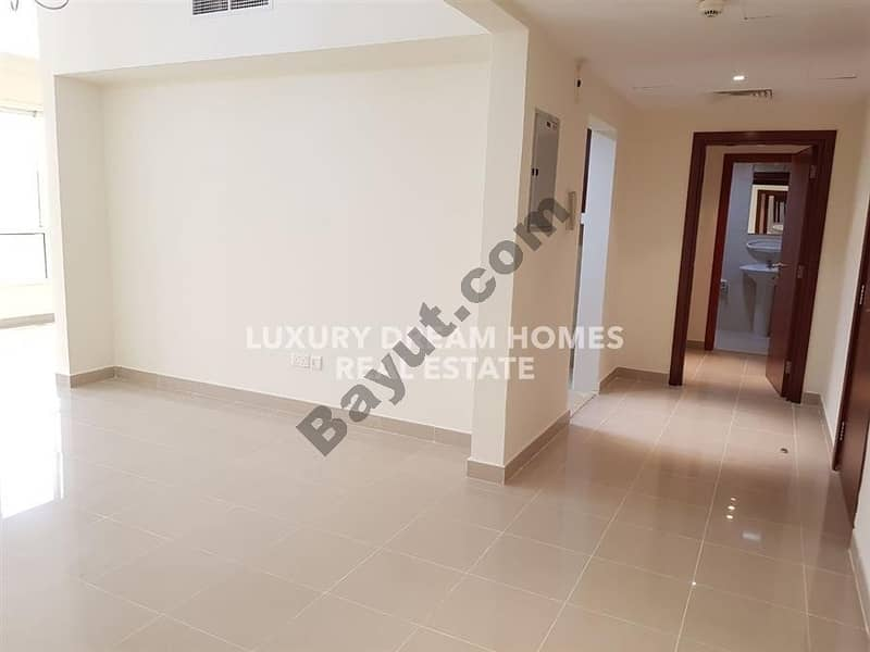 2 Luxury 2 Bedroom No Commission | Free Parking | Pay in 12 Cheques  for Rent in Al Khail Gate
