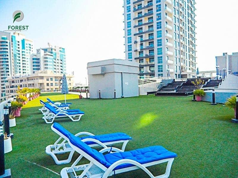 12 Full Marina View | 2 Bedroom | High Floor