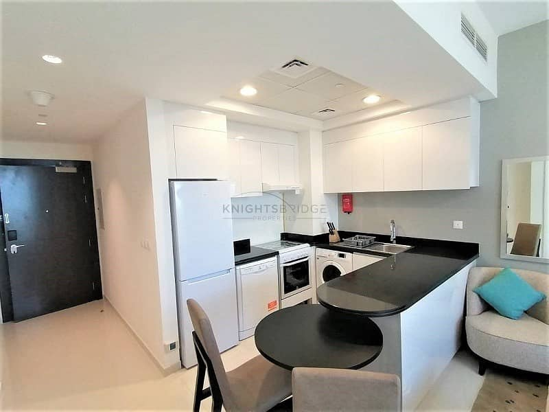 2 READY TO MOVE IN SEMI SERVICED APARTMENT FOR SALE.