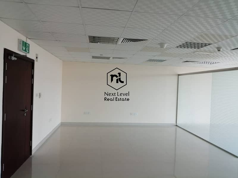 2 Office for rent in JLT having Golf  Course View