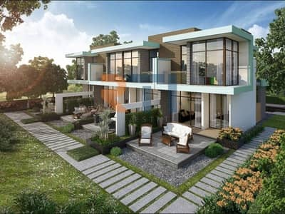 3 Bedroom Villa for Sale in Akoya Oxygen, Dubai - 3 Bedrooms Villa | Breathtaking Community Views