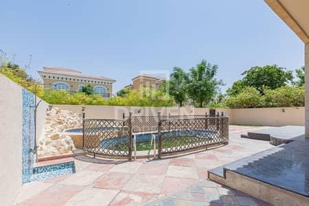 5 Bedroom Villa for Rent in The Villa, Dubai - Serene and Custom Built Villa