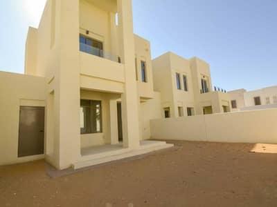 فیلا 3 غرف نوم للبيع في ريم، دبي - فیلا في واحة ميرا 1 واحة ميرا ريم 3 غرف 1300000 درهم - 4762184