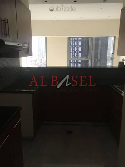 Spacious 1BR I Well maintened I FOR SALE!