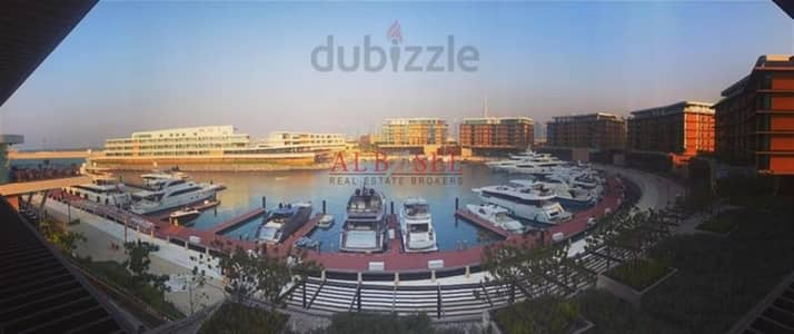 FULL SEA  MARINA VIEW | LARGE 2 BEDROOM  | Negotiable