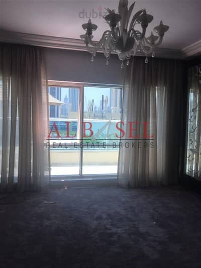 Largest Size 1 BR In The RBC Full Canal View