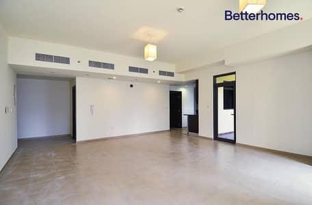 1 Bedroom Apartment for Rent in Jumeirah Beach Residence (JBR), Dubai - Spacious   Vacant   Pool View   Low Floor