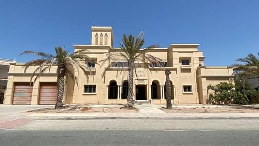 فیلا 7 غرف نوم للبيع في نخلة جميرا، دبي - 7Bedroom Signature Villa I High Number I Huge Plot