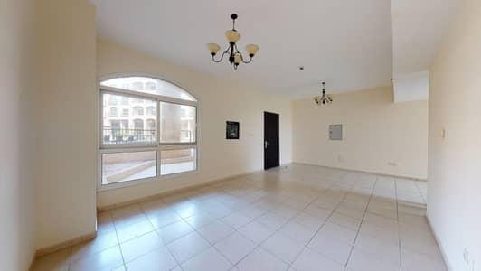 تاون هاوس 3 غرف نوم للايجار في قرية جميرا الدائرية، دبي - Pool views | Maid's room | Visit with your phone