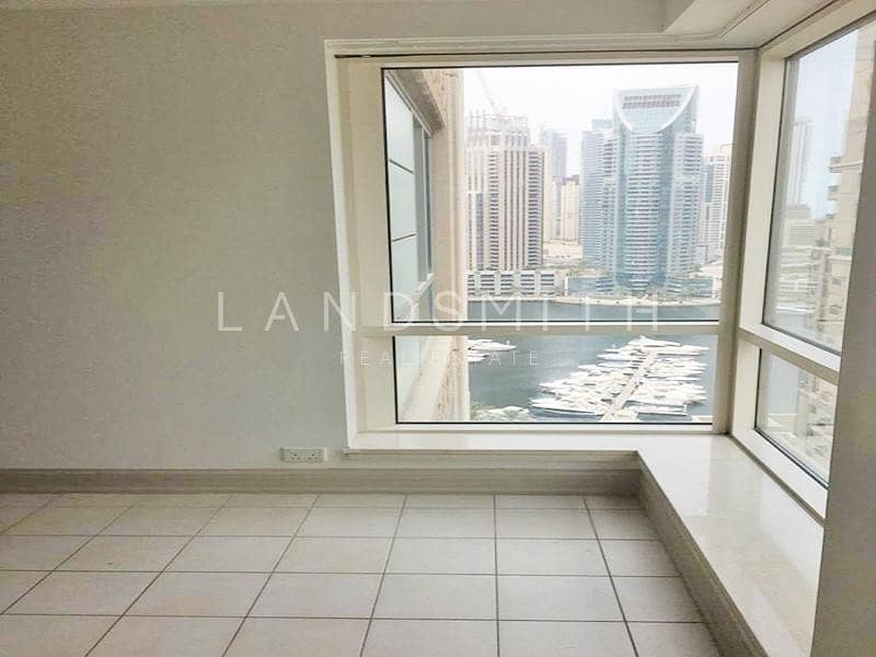 10 Spacious 3BR+Maid's Apt in Al Murjan Tower