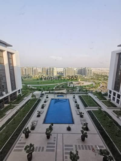 3 Bedroom Apartment for Rent in Dubai Hills Estate, Dubai - BRAND NEW  I  POOL AND PARK VIEW  I  3 BED APARTMENT