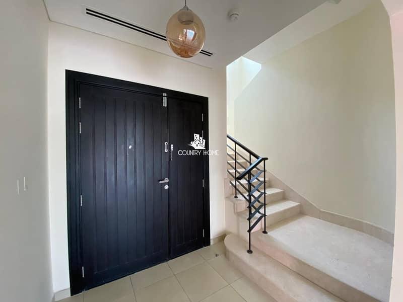 2 Independent Villa | District16 |2BR Nakheel