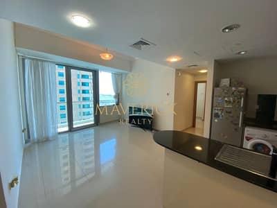 2 Bedroom Flat for Rent in Dubai Marina, Dubai - Sea View | Lavish 2BR | High Floor | Near Tram