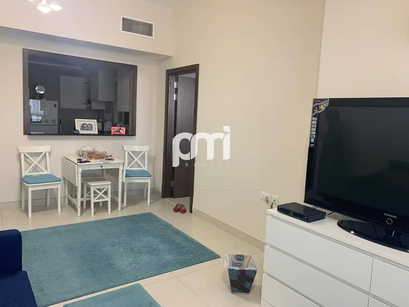 Apartment at Aamna Residency
