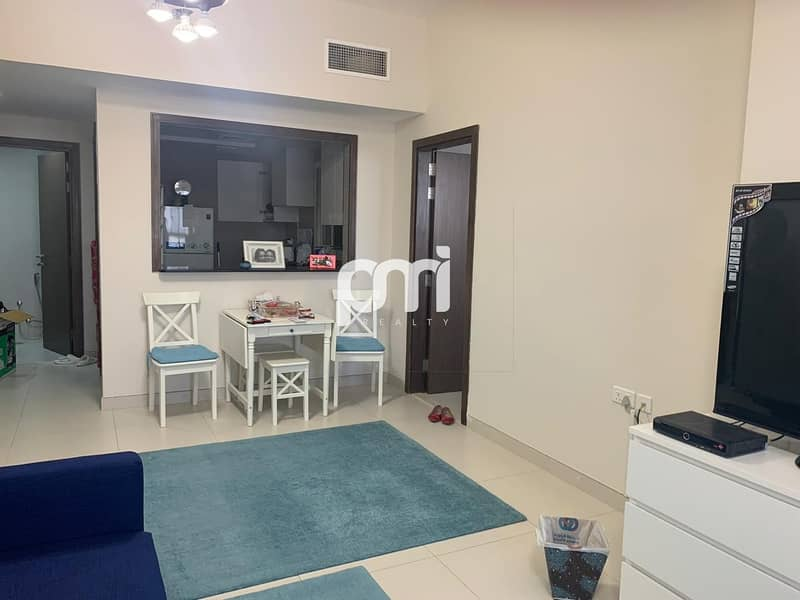 2 Apartment at Aamna Residency