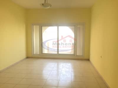 فلیٹ 1 غرفة نوم للايجار في قرية جميرا الدائرية، دبي - Cheaper one bedroom for rent in Emirates Garden
